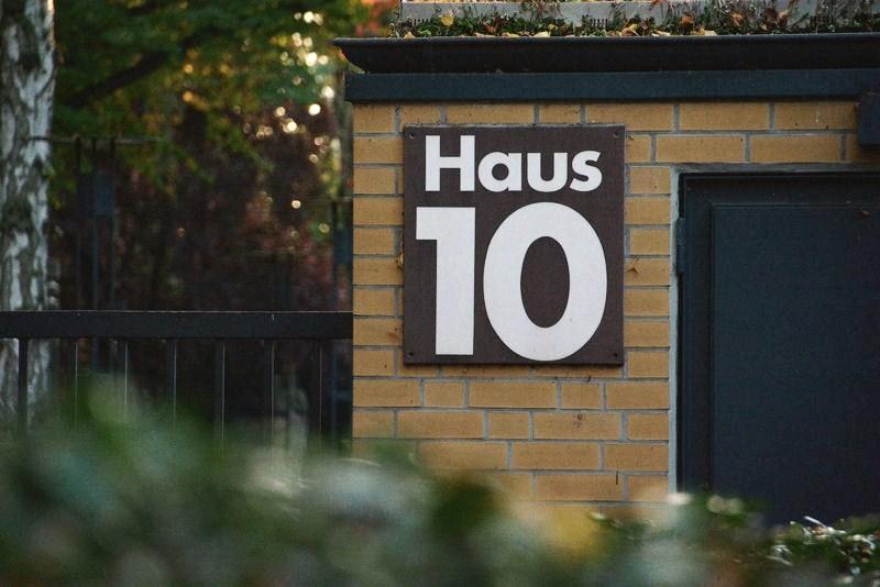 Haus 10