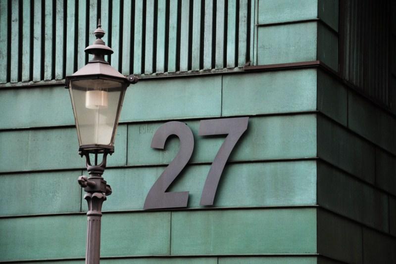 Nummer 27